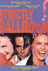 Strictly Ballroom (1992) first entered on 26 April 1996