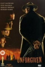 Unforgiven (1992) moved from 118. to 117.