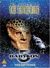 Babylon 5: The Gathering (1993) first entered on 26 April 1996