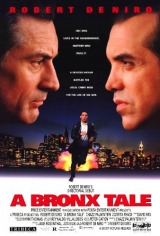A Bronx Tale (1993) first entered on 1 March 1999