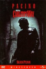 Carlito's Way (1993) first entered on 12 September 1997