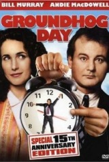Groundhog Day (1993) first entered on 26 April 1996