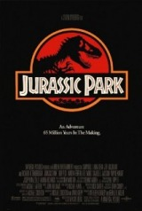 Jurassic Park (1993) moved from 182. to 181.