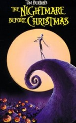 The Nightmare Before Christmas (1993) first entered on 26 April 1996