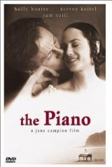 The Piano (1993) first entered on 26 April 1996