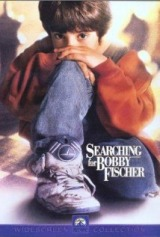 Searching for Bobby Fischer (1993) first entered on 26 April 1996