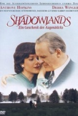 Shadowlands (1993) first entered on 26 April 1996