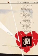 Short Cuts (1993) first entered on 26 April 1996