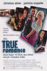 True Romance (1993) first entered on 26 April 1996