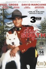 Due South (1994) first entered on 2 April 1997