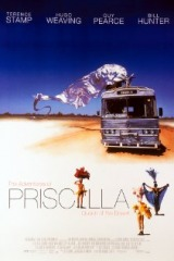The Adventures of Priscilla, Queen of the Desert (1994) first entered on 26 April 1996