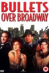 Bullets Over Broadway (1994) first entered on 26 April 1996