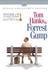 Forrest Gump (1994) first entered on 26 April 1996