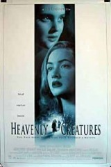 Heavenly Creatures (1994) first entered on 26 April 1996