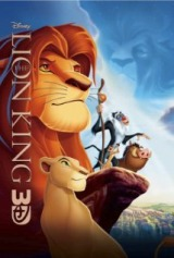 The Lion King (1994) moved from 76. to 75.