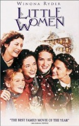 Little Women (1994) moved from 217. to 240.