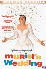 Muriel's Wedding (1994) first entered on 26 April 1996