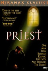 Priest (1994) first entered on 19 December 1996