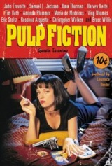 Pulp Fiction (1994) first entered on 26 April 1996
