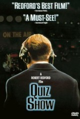 Quiz Show (1994) first entered on 26 April 1996