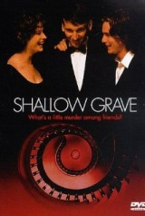 Shallow Grave (1994) first entered on 26 April 1996