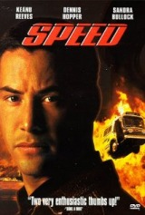 Speed (1994) first entered on 26 April 1996