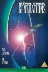 Star Trek: Generations (1994) a.k.a Star Trek VII: Generations