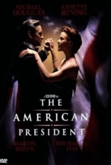 The American President (1995) first entered on 26 April 1996
