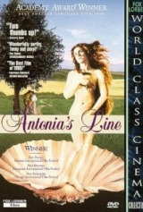 Antonia (1995) first entered on 2 April 1997