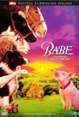 Babe (1995) first entered on 26 April 1996