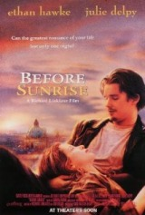 Before Sunrise (1995) moved from 205. to 204.