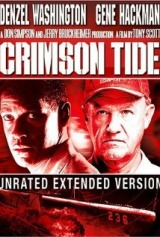 Crimson Tide (1995) first entered on 26 April 1996
