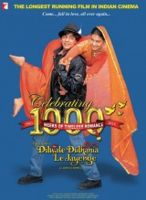 Dilwale Dulhania Le Jayenge (1995) a.k.a Lovers Will Walk Off with the Bride