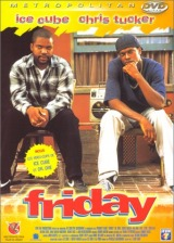 Friday (1995) first entered on 2 April 1997