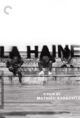 La Haine (1995) a.k.a The Hate