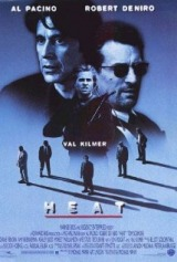 Heat (1995) first entered on 26 April 1996