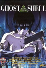 Kôkaku kidôtai (1995) a.k.a Ghost in the Shell