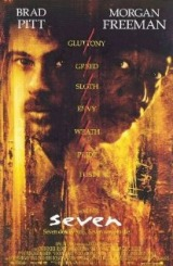 Se7en (1995) first entered on 26 April 1996