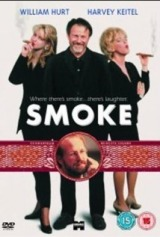 Smoke (1995) first entered on 26 April 1996