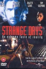 Strange Days (1995) first entered on 26 April 1996