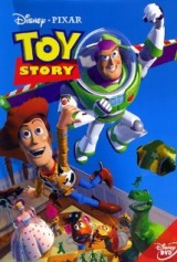 Toy Story (1995) moved from 183. to 185.
