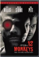 Twelve Monkeys (1995) first entered on 26 April 1996