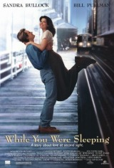 While You Were Sleeping (1995) first entered on 26 April 1996