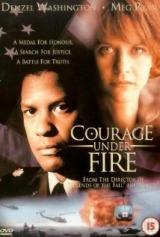 Courage Under Fire (1996) first entered on 19 December 1996