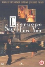 Everyone Says I Love You (1996) first entered on 2 April 1997
