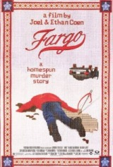 Fargo (1996) first entered on 26 April 1996