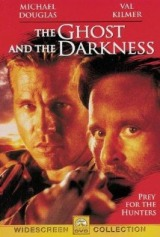 The Ghost and the Darkness (1996) first entered on 19 December 1996