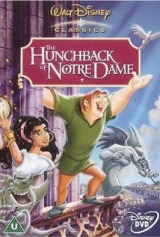 The Hunchback of Notre Dame (1996) moved from 144. to 186.