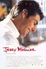 Jerry Maguire (1996) first entered on 2 April 1997