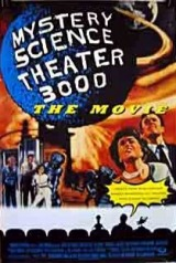 Mystery Science Theater 3000: The Movie (1996) first entered on 19 December 1996